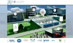 Feria Laboral Virtual UCN 2018